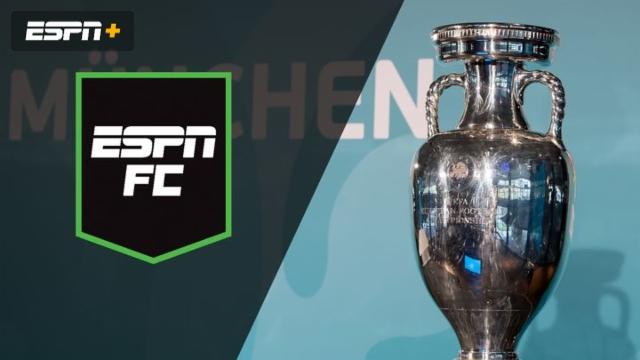 Tue, 3/17 - ESPN FC: EURO 2020 postponed