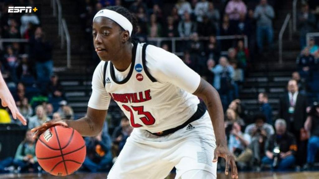 #2 Louisville vs. Northern Kentucky (W Basketball)