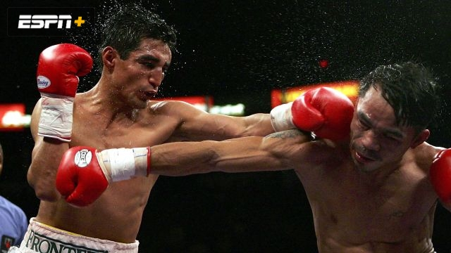 Pacquiao vs Morales II