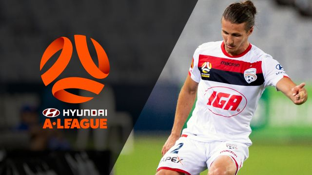 Mon, 1/21 - A-League Weekly Highlight Show