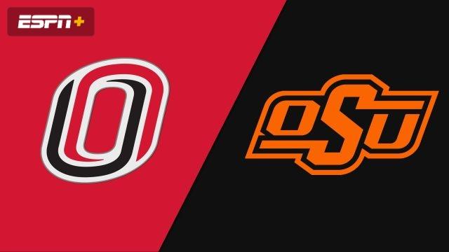 Omaha vs. Oklahoma State (W Soccer)