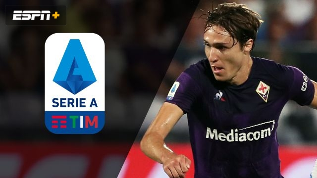 Thu, 9/12 - Serie A Weekly Preview Show: Fiorentina looks for first win