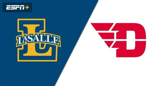La Salle vs. Dayton (Quarterfinal) (M Soccer)