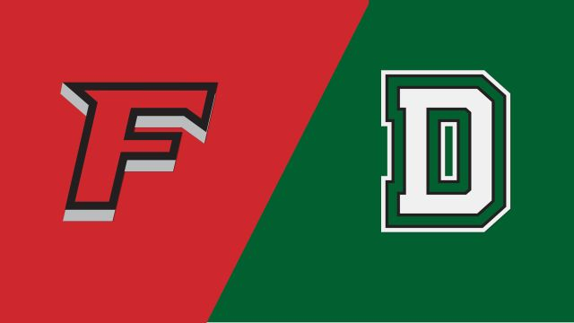 Fairfield vs. Dartmouth (W Basketball)
