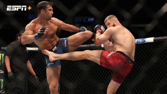 Blachowicz vs. Rockhold (UFC 239)