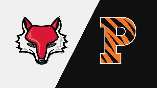 Marist vs. Princeton (W Basketball)