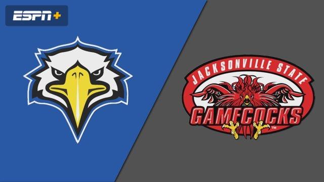 Morehead State vs. Jacksonville State (M Basketball)