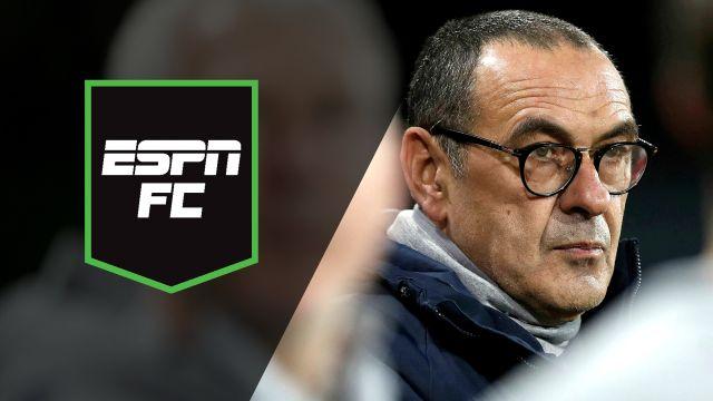 Fri, 2/1 - ESPN FC: Is Chelsea in crisis?