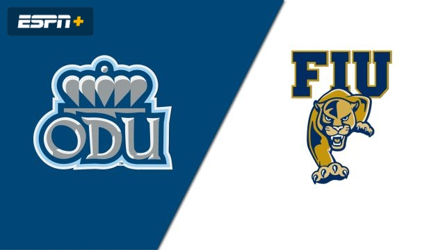 Old Dominion vs. Florida International (W Basketball)