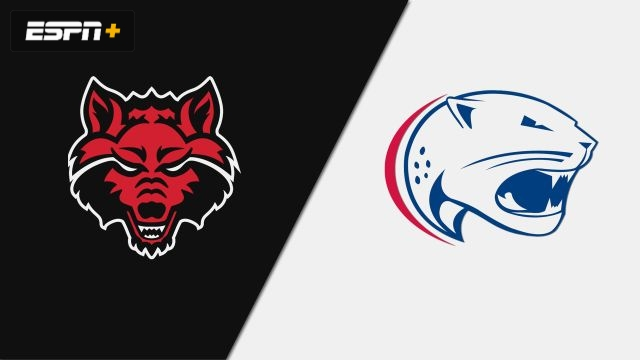 Arkansas State vs. South Alabama (Championship) (W Soccer)