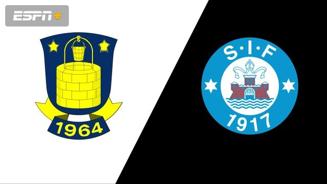 Brondby IF vs. Silkeborg IF (Danish Superliga)