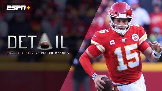 Peyton Manning: Breaking Down the AFC Championship