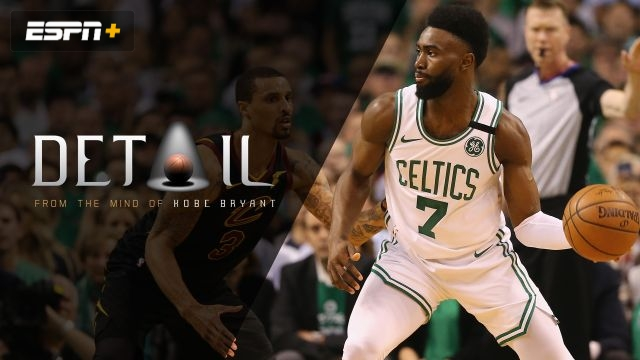 Eastern Conference Finals Game 5 with Jaylen Brown