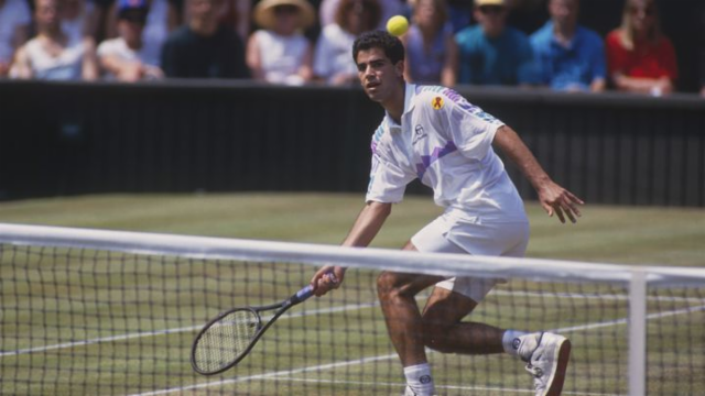 1993 Men's Wimbledon Final