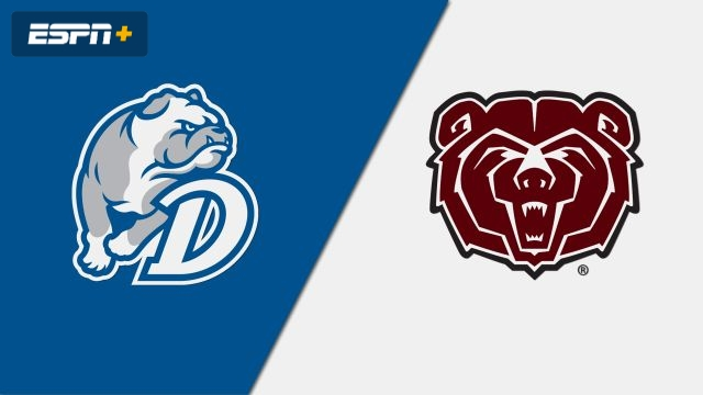 Drake vs. #9 Missouri State (Semifinal) (M Soccer)