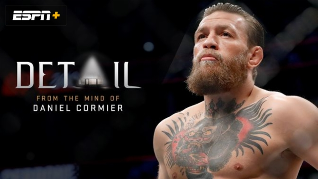 Daniel Cormier: Breaking Down McGregor at UFC 246