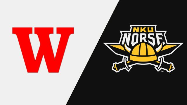 Wabash College vs. Northern Kentucky (M Basketball)