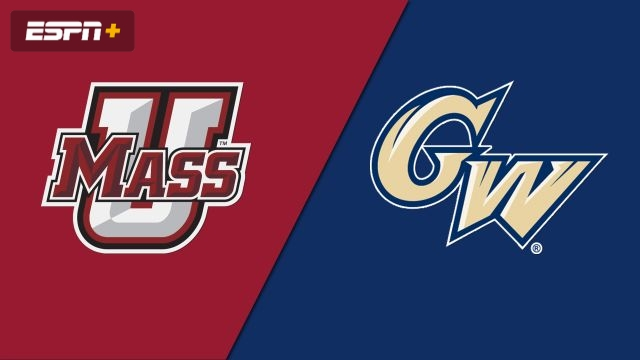 UMass vs. George Washington (W Basketball)