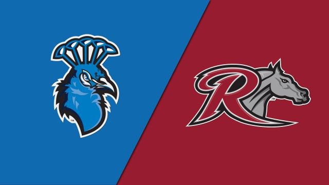 Saint Peter's vs. Rider (W Basketball)