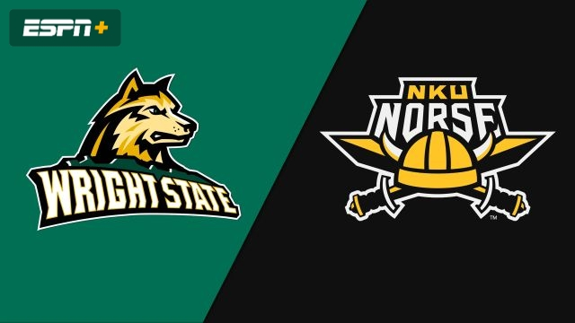 Wright State vs. Northern Kentucky (W Basketball)