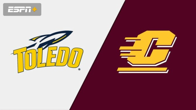 Toledo vs. Central Michigan (M Basketball)