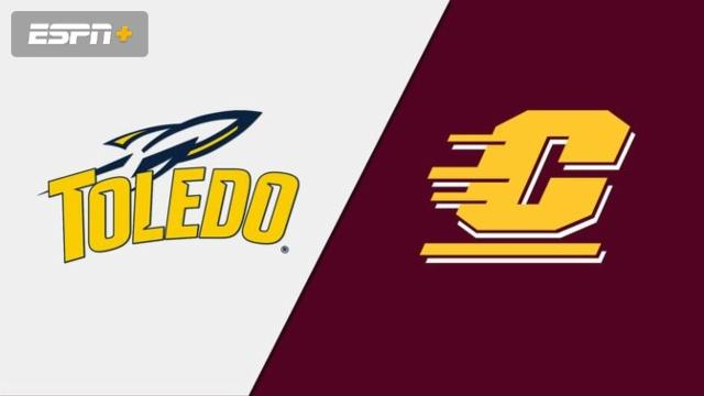 Toledo vs. Central Michigan (M Basketball)