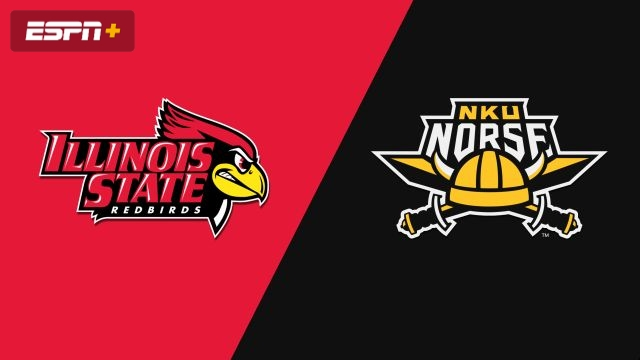 Illinois State vs. Northern Kentucky (M Basketball)