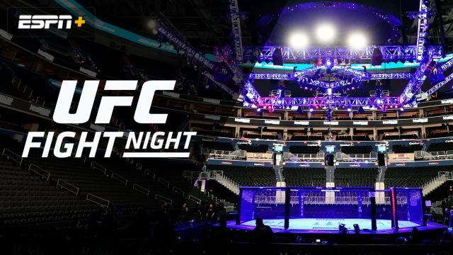 UFC Fight Night Post Show: Overeem vs. Rozenstruik