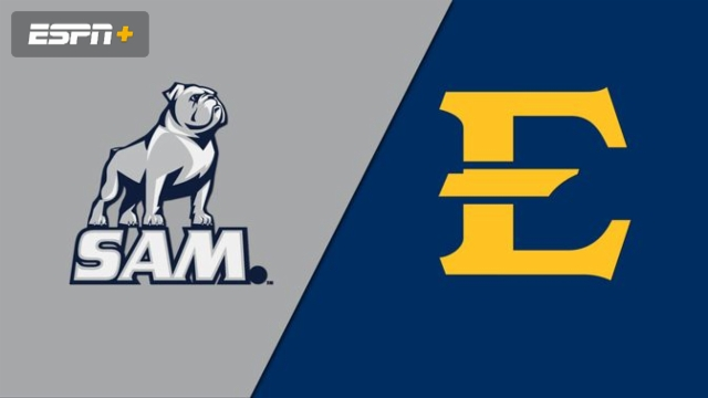 Samford vs. East Tennessee State (W Basketball)