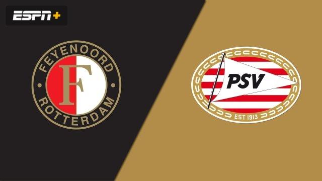 Feyenoord vs. PSV (Eredivisie)