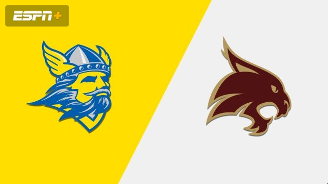Bethany College vs. Texas State (M Basketball)