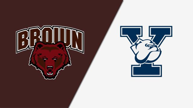 Brown vs. Yale (W Gymnastics)