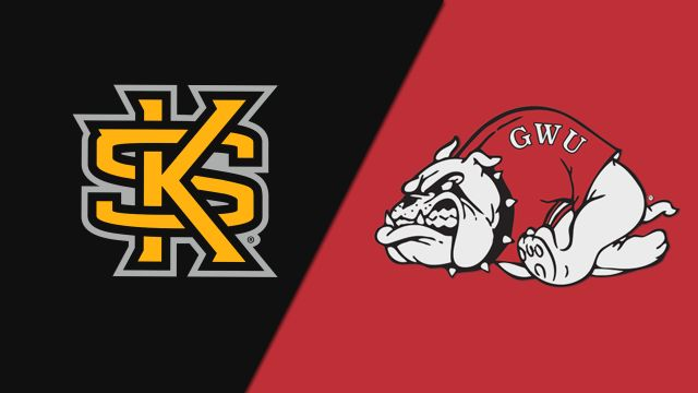 Kennesaw State vs. Gardner-Webb (M Basketball)