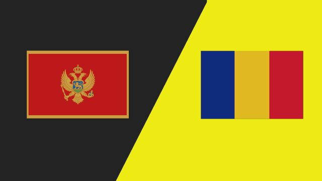 Montenegro vs. Romania (UEFA Nations League)