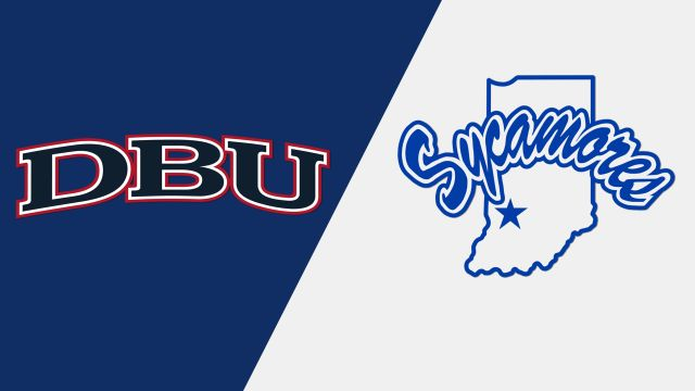 Dallas Baptist vs. Indiana State (Baseball)