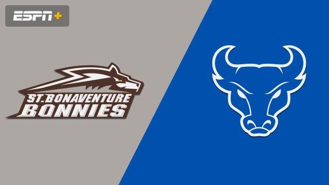 St. Bonaventure vs. Buffalo (M Basketball)