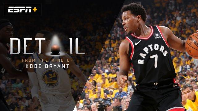 Kobe Bryant: Breaking Down Kyle Lowry