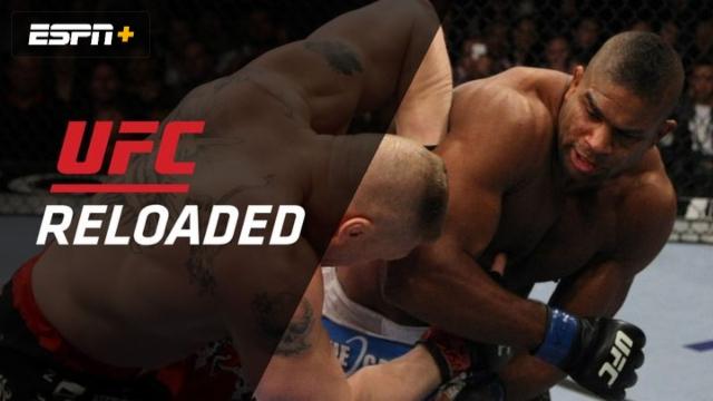 UFC 141: Lesnar vs. Overeem