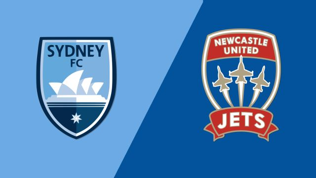 Sydney FC vs. Newcastle Jets (A-League)