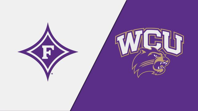 Furman vs. Western Carolina (Baseball)