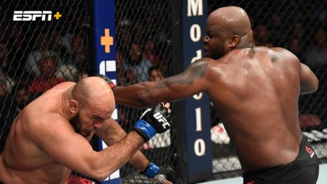 Derrick Lewis vs. Ilir Latifi (UFC 247)