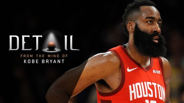 Kobe Bryant: Breaking Down James Harden