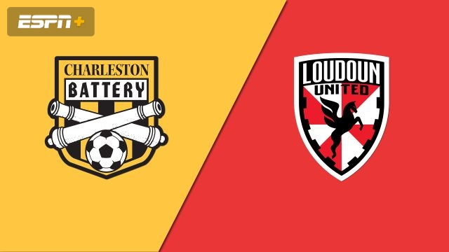 Charleston Battery vs. Loudoun United FC (USL Championship)