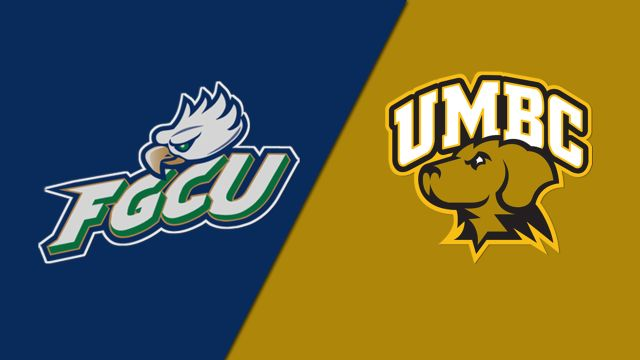 Florida Gulf Coast vs. UMBC (M Basketball)