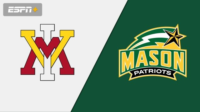 VMI vs. George Mason (Wrestling)