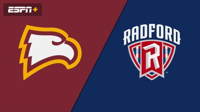 Winthrop vs. Radford (W Soccer)