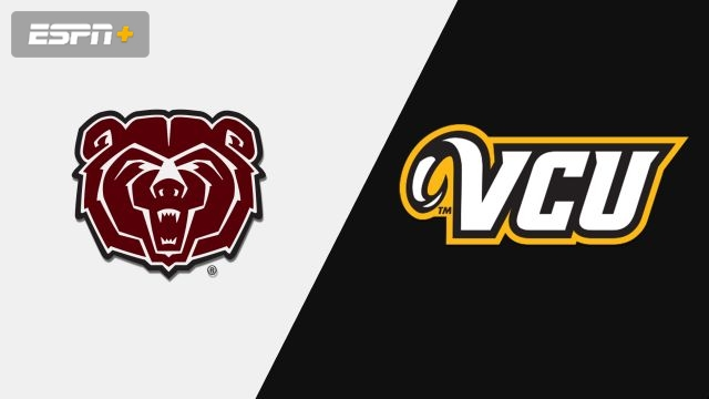 Missouri State vs. VCU (M Basketball)