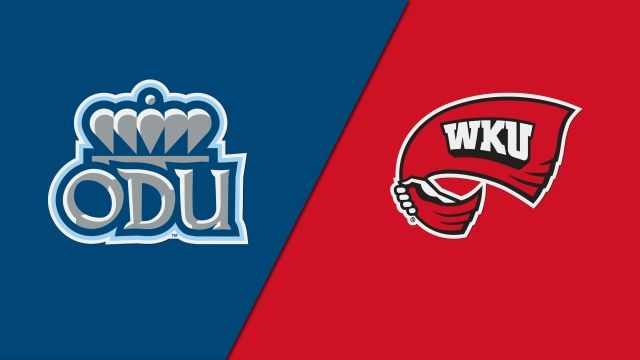 Old Dominion vs. Western Kentucky (Game 4) (Baseball)