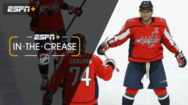 Fri, 2/21 - In the Crease: Ovi one goal closer to 700