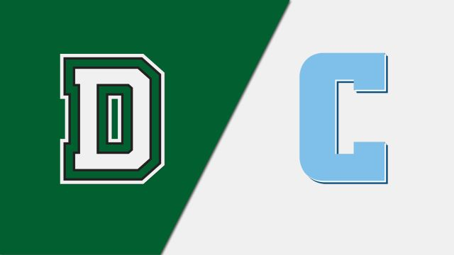 Dartmouth vs. Columbia (Softball)